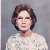 Emma Louise Matz