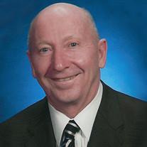 Michael Harry  Miller