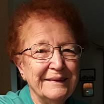 Lorraine Marie Johnson
