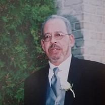 NATHANIEL JACKSON Jr.