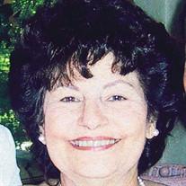 Anne V. (Gilberto) Morin