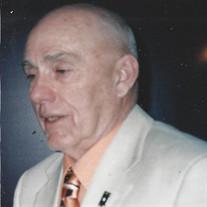 James P Williams