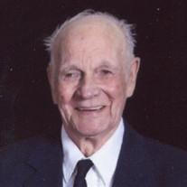 Leland Sefrid Johnson