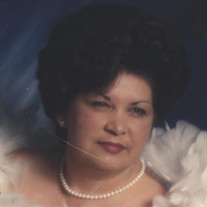 Sylvia Irene Blackwell