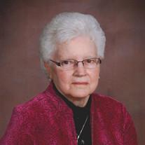Mary J. Clark