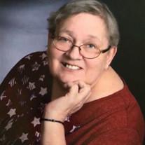 """Kathleen """"Kathy"""" M. Konshak"""