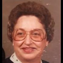 Mrs.  Eunice  Davis  Vaughan