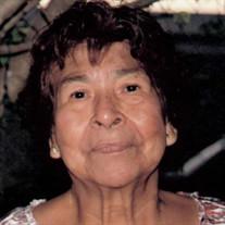 Maria Del Carmen Salazar
