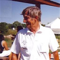 Theodore H. Hunziker
