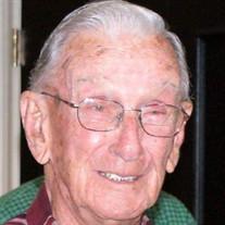 Marvin B. St. Clair