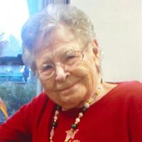Lyla Jane McDonough