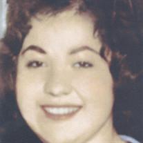 Mary Rose Martinez