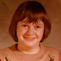 Ms. Sharon Kay  Vaughan