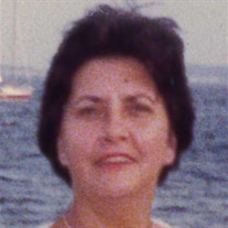 Rita Blais