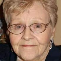Marsha Gayle Carnahan