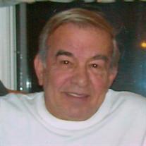 Michael Thomas DeCristofer