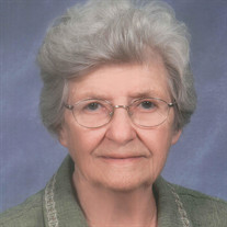 Dorothy Ellen Watson