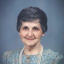 June  McNatton