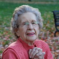 Patricia C. Strick