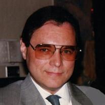 James Michael Hemingway