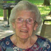 Marie LaVerne Mattingly
