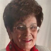 Rita Mae Mayes