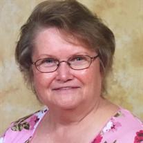 Mrs Kathryn Ann Bryant