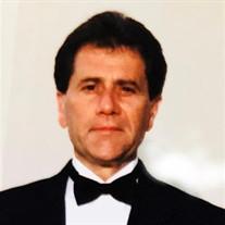 Gerald John Vignali