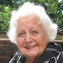 Mrs. M. Carol Cummins