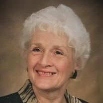 W. Sandra Cline