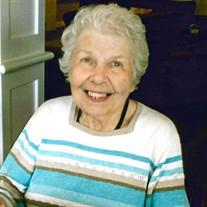 Dorothy M. Lorr