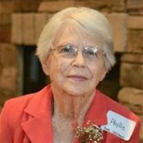 Phyllis W. Smith