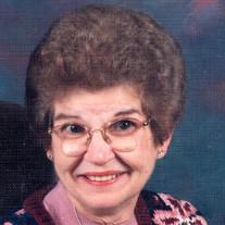 """Nancy Patricia """"Patsy""""  Kattner"""