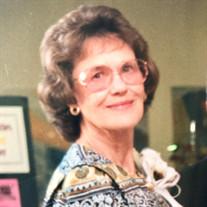 Thelma Hyatt Hooper