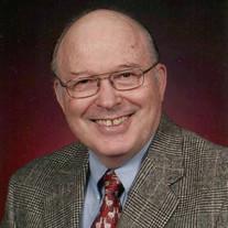 Joseph F. Hofmeister