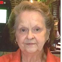 Ruth E.  (Pratt) Phillips