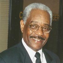 Donald Hampton Miller