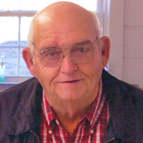 Clyde Ray McCorkle