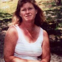 Loretta Faye Spears