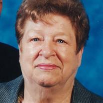 Dorothy Caroline Jones