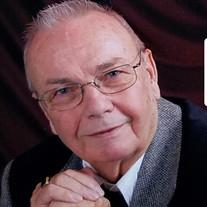 Lowell Eugene Weaver