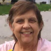 Marcia E. Scripter