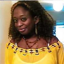 Ms Udomma Kalu Dennis