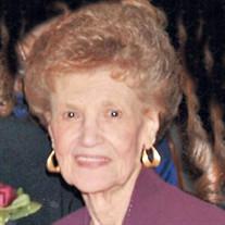 Frances B. Sisko