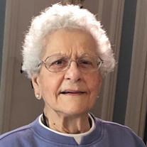 Adeline M. Mercaldi