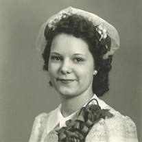 Elizabeth Marie Sherwood