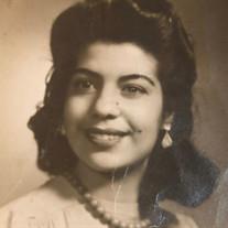 Maria Imelda Mendiola