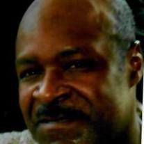 Mr. Charles Sylvester Davis, Jr.