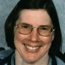 Janet M. Hagerty