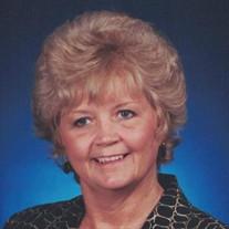 Mrs. Linda Sue Royster